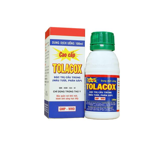 TOLACOX
